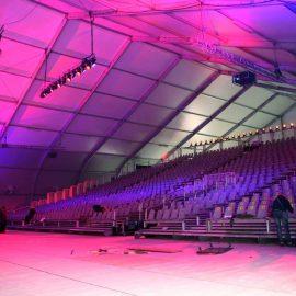 Namioty Imprezowe – Rekord Hale Namiotowe