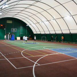 Sportowe – Rekord Hale Namiotowe
